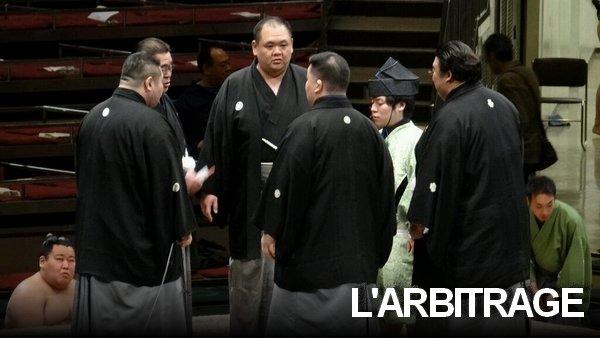 Arbitrage sumo