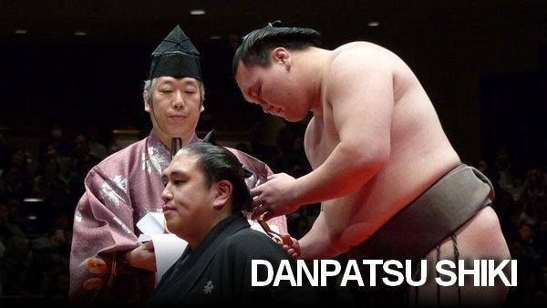 Danpatsu shiki