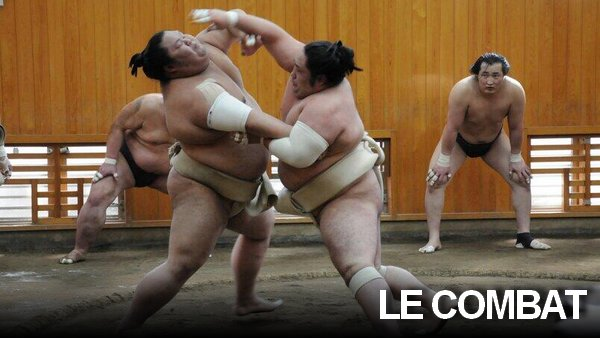 Le combat (entrainement)
