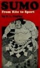 Livre Sumo - From rite to sport