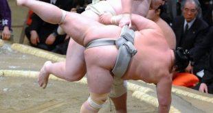Baruto vs Toyohibiki