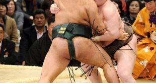 Hakuho contre Takayasu