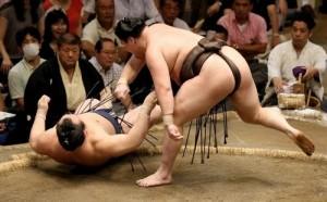 Hakuhô est kachi koshi