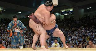 Kisenosato contre Gôeidô