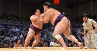 Endo contre Kaisei