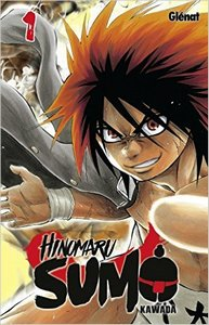 Hinomaru Sumo