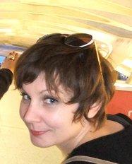 Laurène Braibant auteure de Sumo