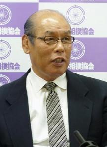 Hanaregoma oyakata