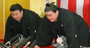 Goeido est promu ozeki officiellement