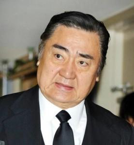 Ryûko Seihô acteur