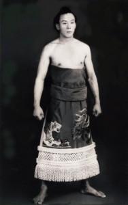Toyonishiki Kiichiro