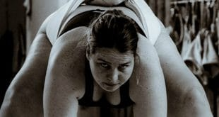 Shin sumo, sumo féminin