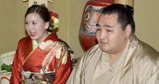 Kakuryu avec sa fiancée