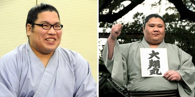 Shin jûryô : Daishômaru et Nishikigi