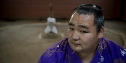 Kakuryu est motivé pour le Natsu basho