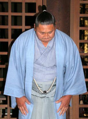 Kyokutenho intai