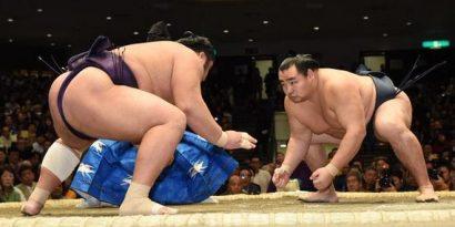 Tochiozan détrône Kakuryu