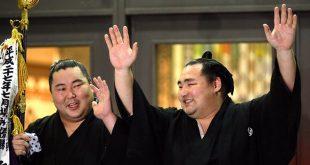 Kakuryu avec Seiro