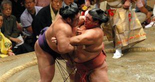 Tochiozan contre Yoshikaze
