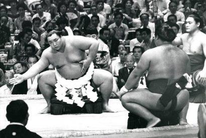 Kitanoumi est mort à l'âge de 62 ans