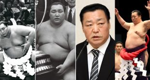 Kitanoumi est mort