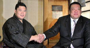 Ura avec Kise oyakata une