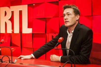 Le sumô à la radio française sur RTL