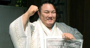 Kotoyuki banzuke 2016