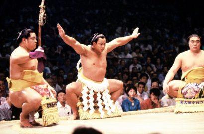 Chiyonofuji durant le yokozuna dohyo iri est décédé ce dimanche