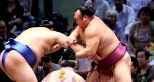 Takarafuji contre Shodai
