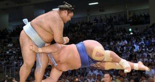 Takayasu contre Kotoshogiku