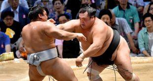 Toyohibiki contre Takanoiwa