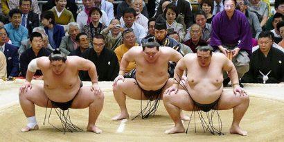 Sumo, sumotori, rikishi, quelles différences? Petit tour d'horizon des différentes appellations.