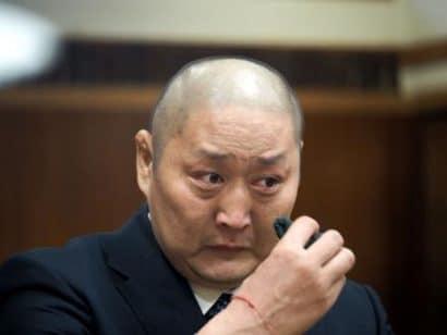 Tokitenku en larmes s'exprime sur son cancer