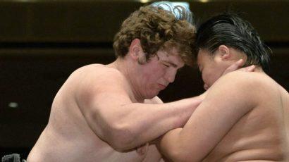 Homarenishiki quitte le sumo un an après ses débuts au Japon.