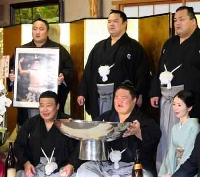 Goeido, prochain yokozuna japonais?