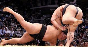 Goeido contre Kisenosato