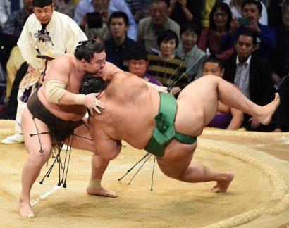 1000 victoires pour Hakuho