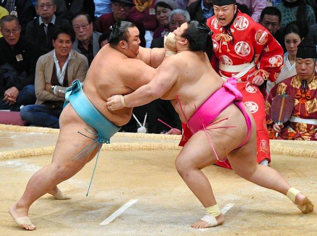 Kotoyuki contre Hidenoumi