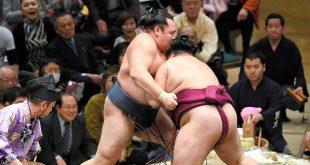 Kakuryu contre Mitakeumi