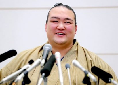 Kisenosato va devenir le 72e yokozuna
