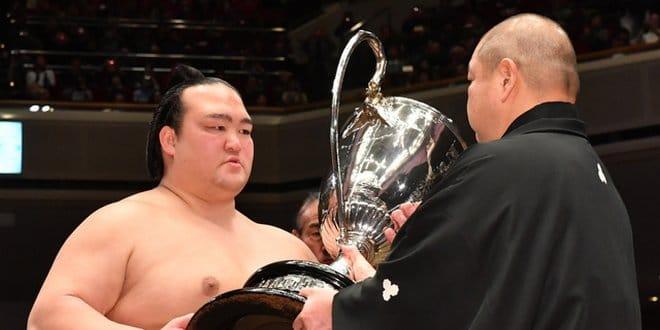 Finale – Kisenosato : yusho et bientôt yokozuna