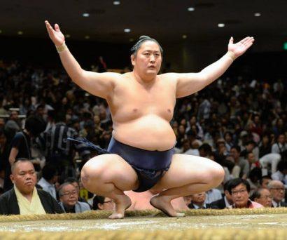 L'ancien komusubi Tokitenku est décédé mardi à seulement 37 ans des suites d'un cancer.