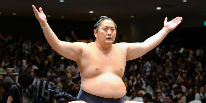 L'ancien komusubi Tokitenku est décédé