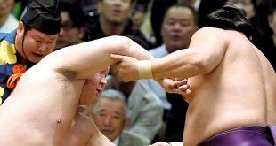 Hakuho contre Sokokurai