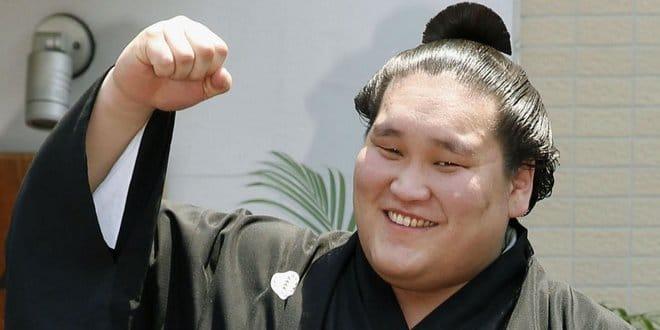 L'ôzeki Terunofuji victime de racisme