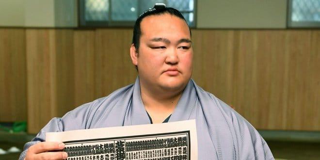 Banzuke du Natsu basho 2017