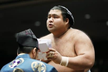 Takayasu sera bientôt promu ôzeki
