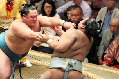 Première défaite pour Takayasu