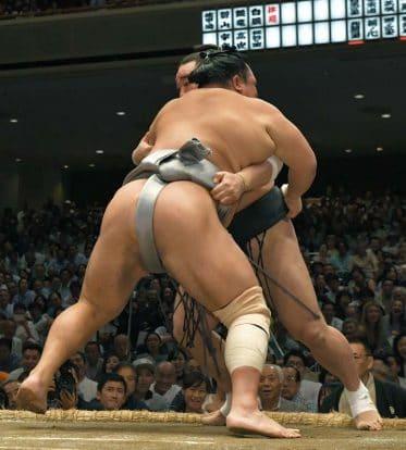 Harumafuji prend encore plus de retard